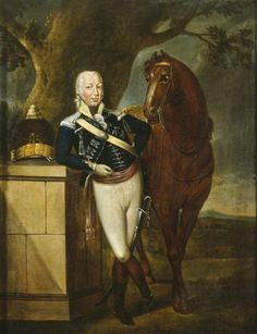 James Cranke the younger (1748–1826)- Colonel Thomas Peter Legh (1753–1797)