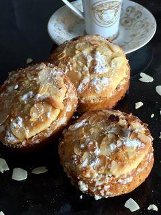 Brioche Bostock adaptée sans gluten d'une recette Lenotre. Facile, rapide à faire et tellement bonne !  www.toutpareiletsansgluten.fr