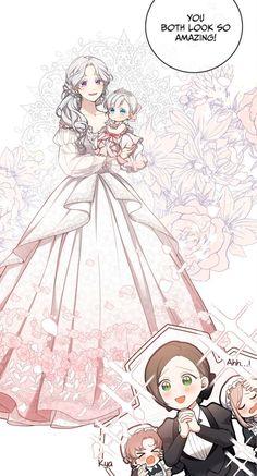 Anime Dad, Manga Anime Girl, Cool Anime Girl, Anime Child, Anime Couples Manga, Manga Art, Anime Guys, Disney Princess Art, Anime Princess
