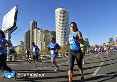 21k Media Maraton de Buenos Aires