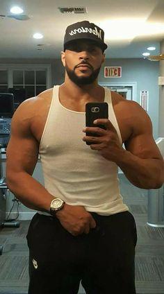 Trendy tattoo for guys military navy michael stokes 70 ideas Hot Black Guys, Fine Black Men, Gorgeous Black Men, Handsome Black Men, Fine Men, Beautiful Men, Hot Guys, Dark Man, Chocolate Men