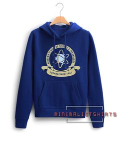 Midtown school of science and technology Hoodie