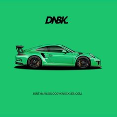 Signal green.  Dirtynailsbloodyknuckles.com  Link in profile  #porsche #911 #porsche911 #porscheart #991 #gt3 #911gt3 #gt3rs #991gt3 #911gt3rs #rs #gt3 #porschegt3 #991911 #automotiveart #illustration #carart #automotiveillustration #signalgreen #lavaorange #gulf #gulflivery #gulforange #porschemotorsport