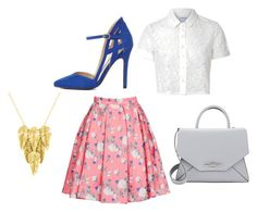 """""""Untitled #48"""" by loverofturtles424 on Polyvore"""