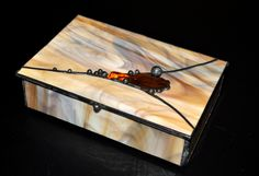 Galeria RSArt -box amber