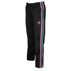 adidas Originals Firebird Track Pants- great for everyday or the gym!