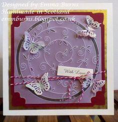 Handmade in Scotland: HOCHANDA with Barbara Gray