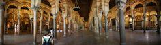All sizes | Cordoba Mezquita (panorama) | Flickr - Photo Sharing!