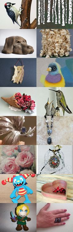 ? September ? 128 ? by Gregory Dakhno on Etsy--Pinned with TreasuryPin.com
