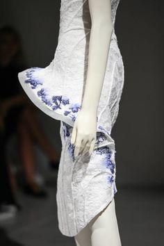 Fashion Week: Thom Browne Spring/Summer 2014