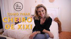 how to get rid of pee smell (with English captions) como tirar cheiro de xixi Source by Flavia_Ferra