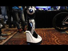 CES 2016 : All the cool Tech stuff ~ whatsupgeek
