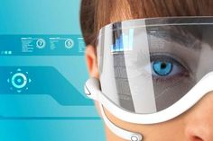 Google Glasses  put the web in front of your eyes de 250usd à 600usd