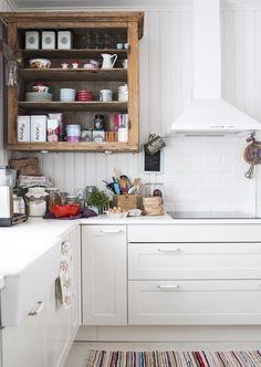 Kotoisa keittiö | Unelmien Talo&Koti