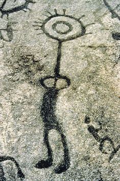 According to archeologists and anthropologists, these petroglyphs (petro = rock, glyph = carving) were likely carved by Algonkian-speaking Aboriginal people between 600 and 1,100 years ago.