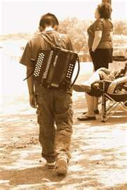 I played the accordian when I was young and this looks familiar.