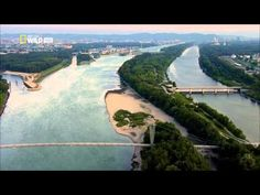 The Danube - From the Black Forest to the Black Sea Archive Video, Black Sea, Budapest Hungary, Black Forest, Hd 1080p, 2 In, Habitats, Documentaries, Places To Visit