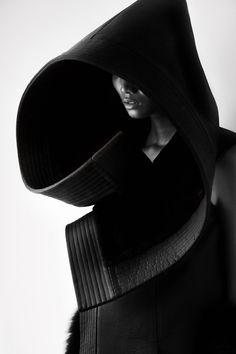 Fashion Photography by Matthieu Belin