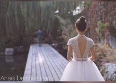 Les plus belles robes de mariée Marie, Wedding Dresses, Fashion, Most Beautiful Dresses, Beautiful Wedding Dress, Bride Dresses, Moda, Bridal Gowns, Fashion Styles