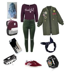 """#casualootd❤️❤️😎✌🏻️🤘🏻🕶👓 DiiAnNeOOTD❤️😍"" by diianneootd on Polyvore featuring art"