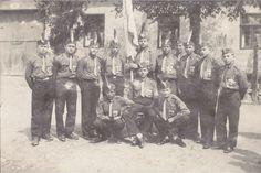 Axis Powers, World War Ii, Hungary, History, Painting, Image, Art, World War Two, Art Background