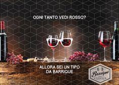 Barrique Eyewear ADV...Scopri gli occhiali made in Italy costruiti con vere Barrique. Ecological Chic! Barrique, Made with Old Wine Barrels barriqueeyewear.it