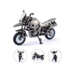 Description: Size: Weight: About Material: Zinc Alloy Type: Model&Collection&Gift Packing: Box Packing Package Included: 1 X Motorbike Model Category: Diecasts & Model Toys Sierra Leone, Mauritius, Maldives, Seychelles, Belize, Madagascar, Ghana, Sri Lanka, Nepal