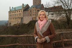 2016  Martin Luther - Petra Gerster auf den Spuren des Reformators