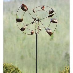 Found it at Wayfair Supply - Wind Dancer Spinner