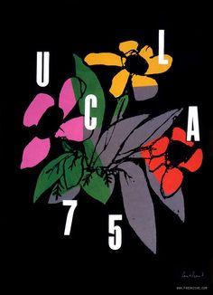 Paul Rand - Flower Arrangement. dd