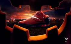Nike Fright Night on the Adweek Talent Gallery
