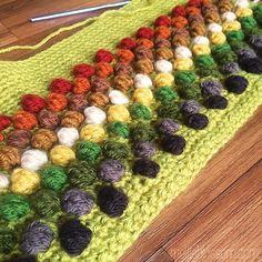 Hygge  #crochet