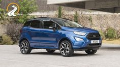 The Ford EcoSport 💙- Designed for the urban jungle. Built to escape it. by Motor Group Ford Ecosport, 2019 Ford, Car Ford, Latest Bmw, New Ferrari, Pickup Trucks For Sale, Gmc Pickup Trucks, Cars, Motors