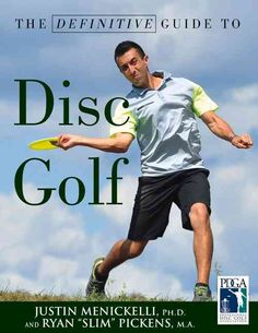 For people just starting to play, disc golf can become an exciting and addictive sport to play for a lifetime. Avid disc golfers often find playing a challenging test of both physical skill and mental