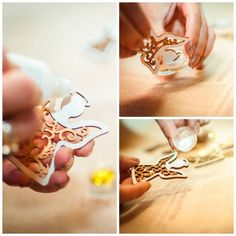 Tutorial angel candle Candles, Bracelets, Earrings, Jewelry, Bangles, Ear Rings, Jewlery, Jewels, Bracelet