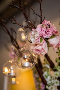 A modern, glam Jewish wedding styled shoot | Images: Rachel Lowe Photography | Design: B.Mingled Events | Flowers: EightTreeStreet