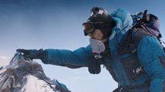 Jason Clarke, Josh Brolin, John Hawkes, and Jake Gyllenhaal star in the big-screen re-enactment of the deadly 1996 Mt. Everest disaster chronicled in Jon Krakauer's bestseller 'Into Thin Air.'
