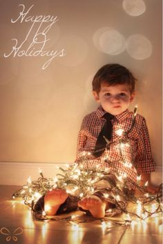 Great Family Christmas Picture Ideas