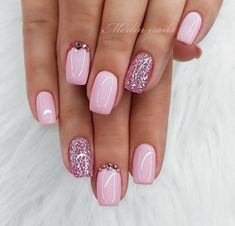 Pretty nails are fierce and courageous. They are oval nails the more - Pretty nails are