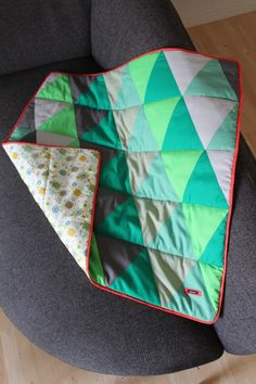 Baby Sewing Projects, Baby Car Seats, Kids Room, Quilts, Blanket, Children, Creative, Inspiration, Design