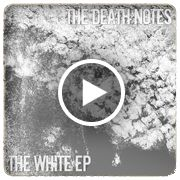 "► Play!: ""AKUPHASE"" by The Death Notes, from ""The White EP"" - SUI GENERIS Mixtape Vol. 013 - Gothic Rock, Post Punk, Wave compilation by DJ Billyphobia"