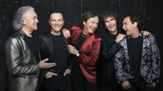TG Musical e Teatro in Italia: POOH - A grande richiesta da ottobre in tour