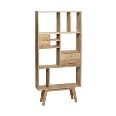 Hubsch houten kast: