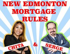 Watch Serge Bourgoin & Chita Metcalfe discuss the major details of the new ruling explain how this will affect you and what you need to do. http://mvnt.us/m305746  #canadamortgagerules #edmontonmortgage #edmontonrealestate #teamleadingedge #findmyhouse #remaxelite #edmontonrealtor | Visit us at FindMyHouse.ca | Powered by Team Leading Edge