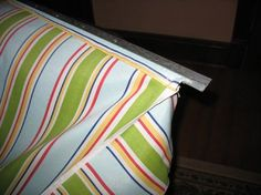 81df9fb1ba8d Sew your own Awning-Step by Step Instructions