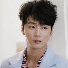 Bello 💖  #KangMinHyuk Yoon Shi Yoon, Kang Min Hyuk, Korean Beauty