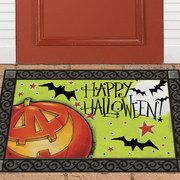 Take a look at the Ghostly Welcome: Door Décor event on #zulily today!