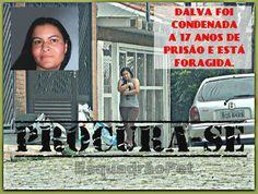 A assassina de gatos Dalva Lina da Silva  teve sua prisão decretada na 6a feira, dia 10/11/17 após ter recurso de apelação de sua def...
