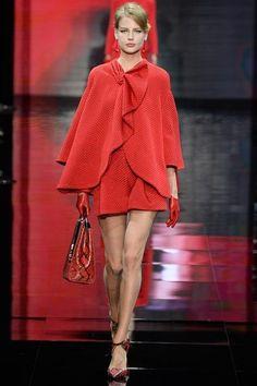 Armani Privé Fall 2014 Couture – Vogue
