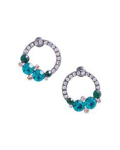 Nimbus Earrings by Stylemint.com, $29.99 #12daysofmint